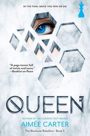 Queen - The Blackcoat Rebellion 3