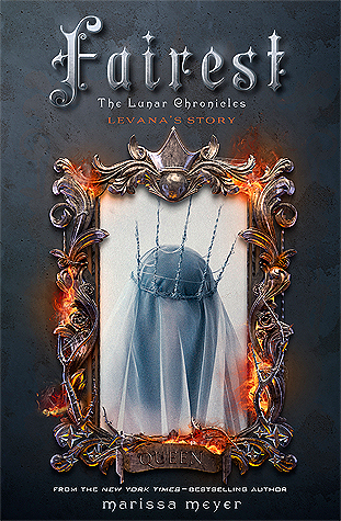 Fairest (Lunar Chronicles)