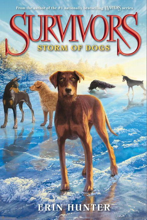 Survivor Dogs 6