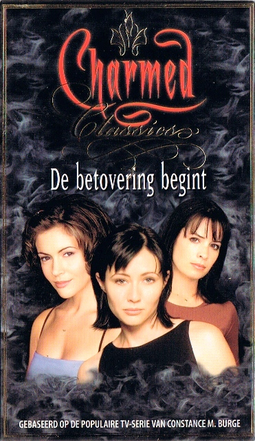 Charmed 01 Betovering Begint