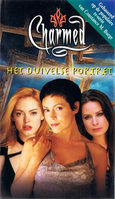 Charmed 21 Duivels Portret