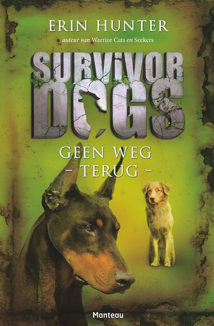 Survivor Dogs 4