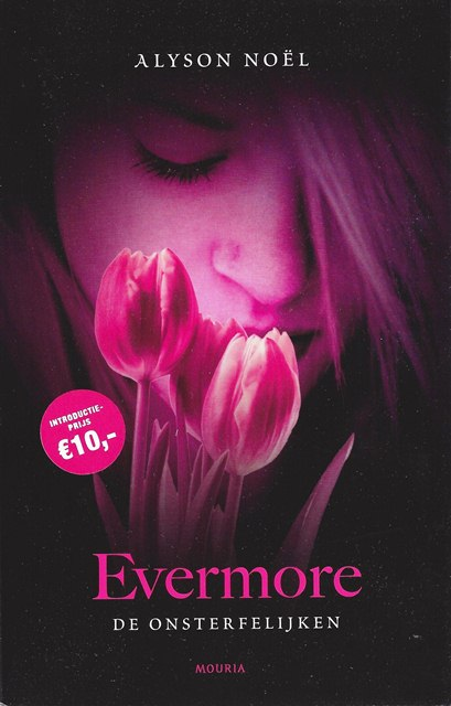 Immortals evermore1