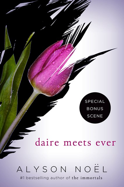SoulSeekers Daire meets Ever